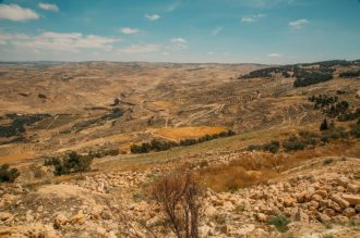 Madaba & Mt. Nebo - Are They Worth Adding to Your Jordan Itinerary?