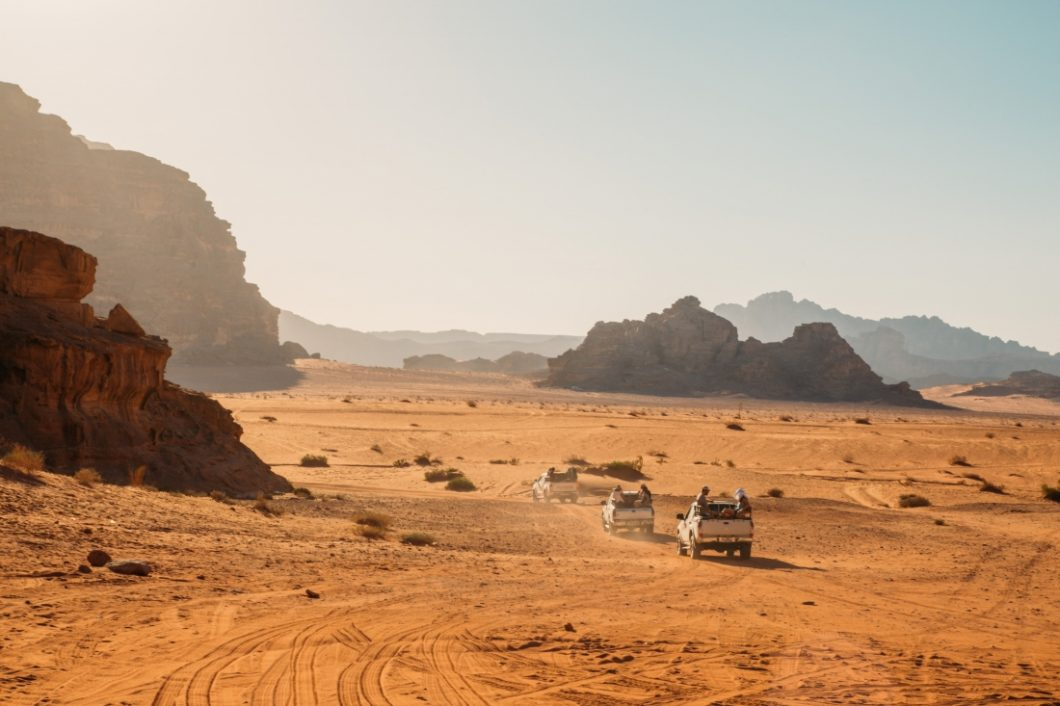 Wadi Rum, Jordan Jeep Tour – Is It Worth Doing?