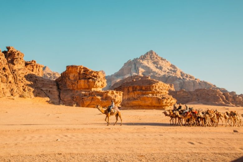 Wadi Rum Jeep Tour Photo Gallery