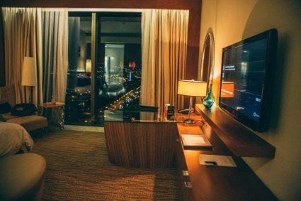 JW Marriott Absheron Baku Review (Hotel in Baku, Azerbaijan)