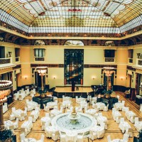 """""""A Gentleman in Moscow"""" Tour of the Metropol Hotel – How You Can Follow in the Count's Footsteps"""