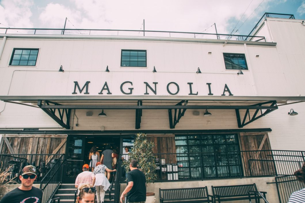 Magnolia Market – How to Plan the Perfect Day Trip