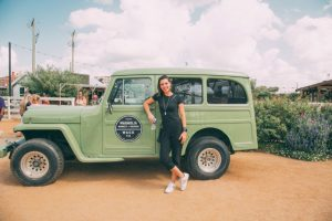 What to Wear to Magnolia Market