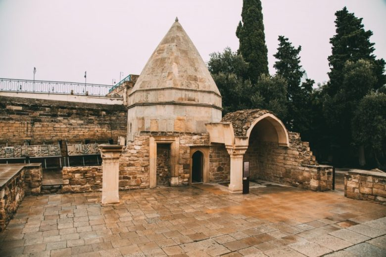 The Palace of Shirvan Shahs