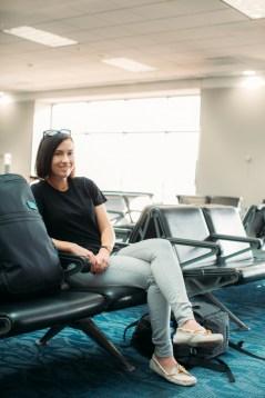 Review of Aviator's Merino Wool Travel T-Shirt