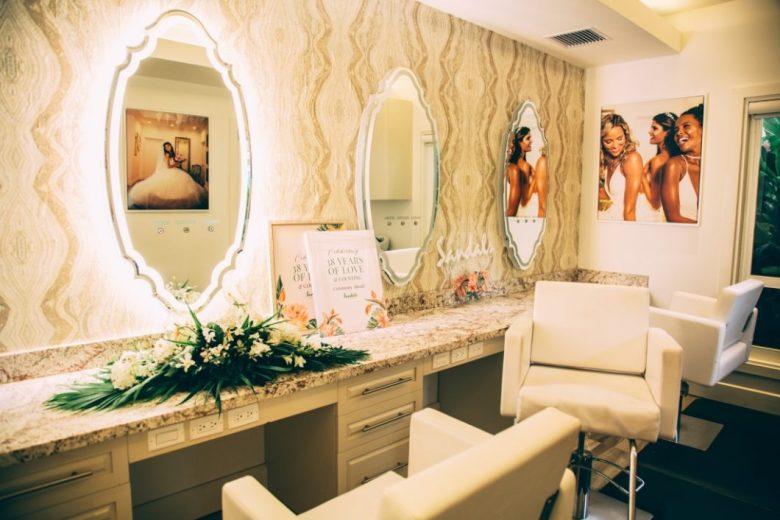 The Wedding Salon!