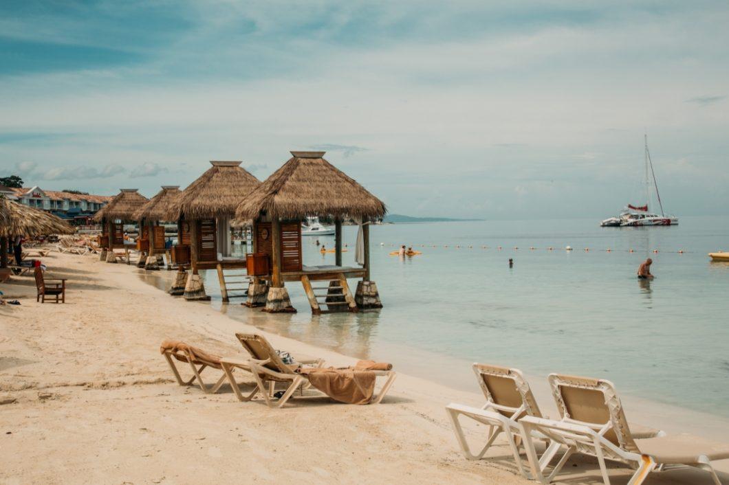 Sandals Montego Bay in Jamaica all inclusive luxury resort