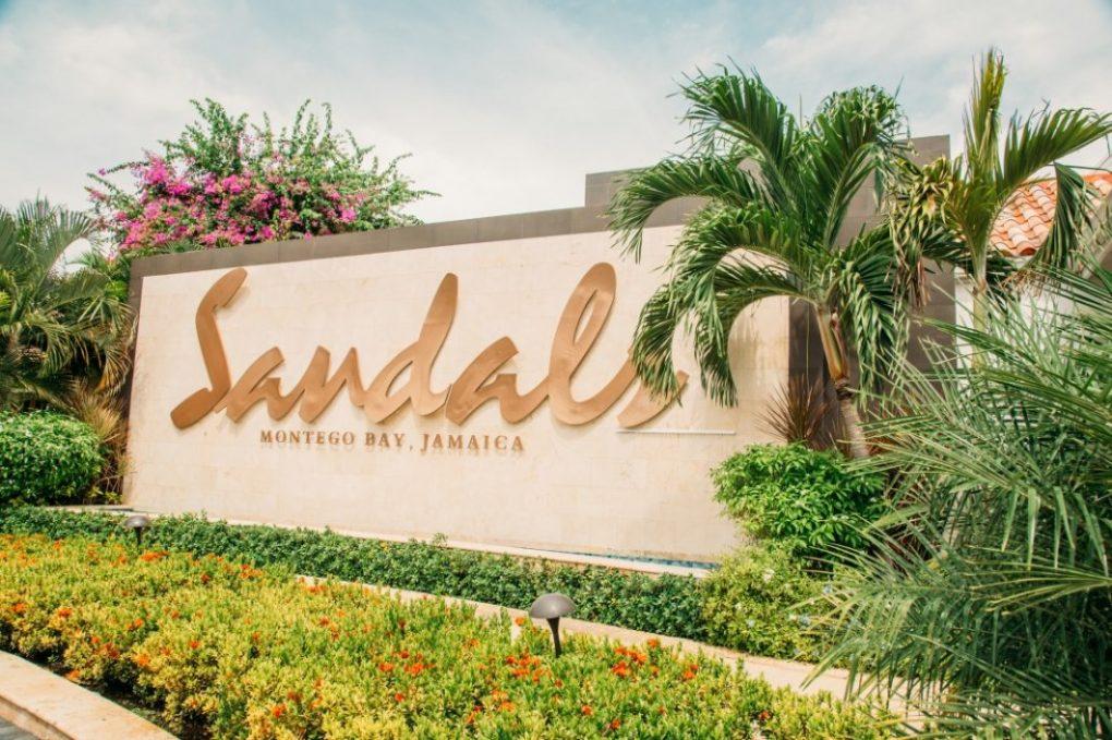 sandals resort montego bay review