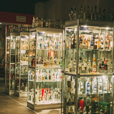 The Vodka Museum in Moscow – What to Expect When Visiting