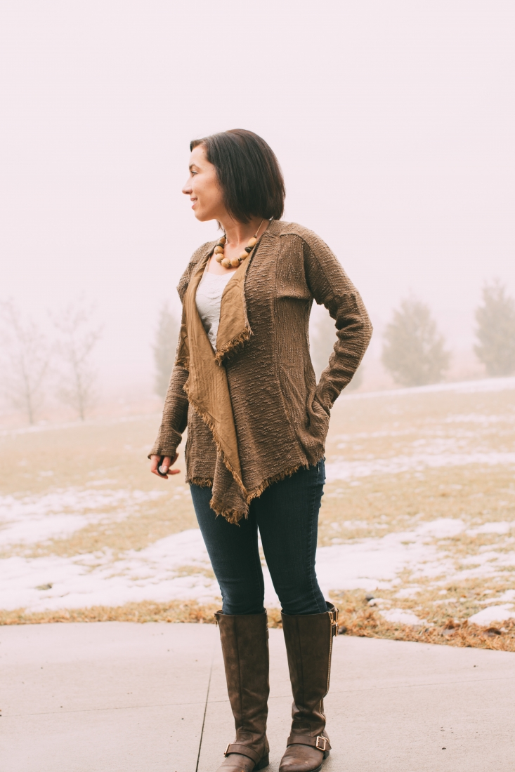 Review of the XCVI Nell Cardigan
