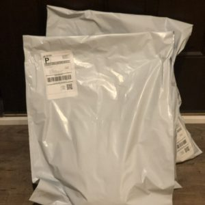 Haverdash shipping bags