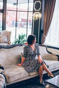 Honest Review of Karina Dresses - The Original Easy Dress