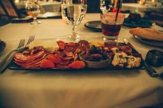 Hotel Retlaw - Jazzmine's Brasserie Restaurant