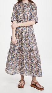 Apiece Apart Alta Dress