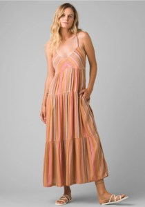 Lizzola Dress