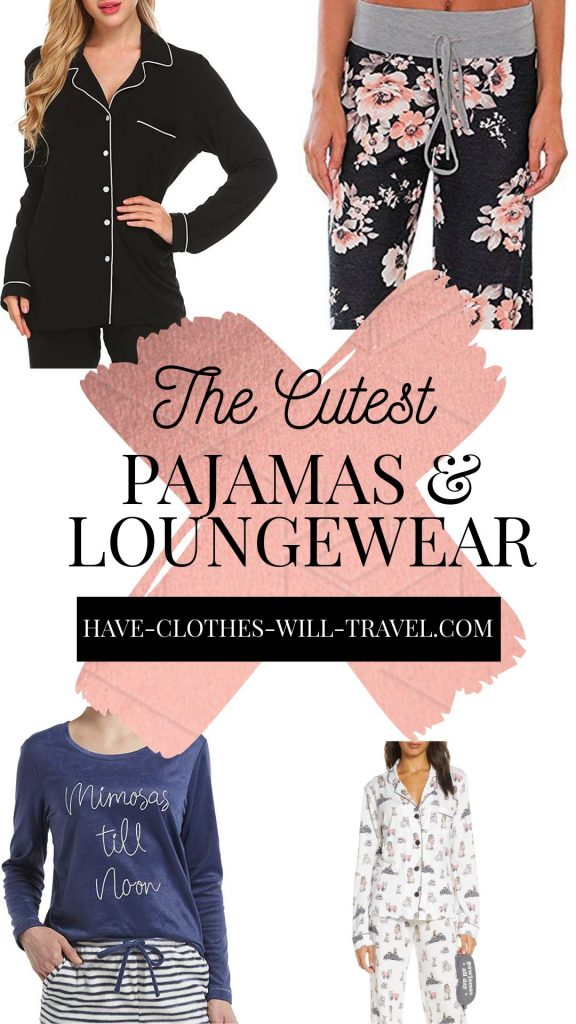 10 Cute Loungewear Sets & Bottoms for Women That Are Available Online