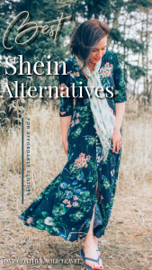 20 Stores Like Shein for Affordable & Fashionable Clothing