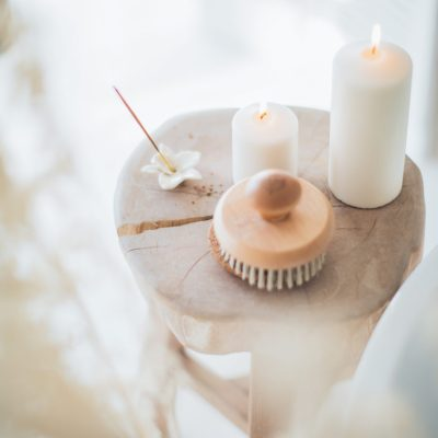 How to Have a Relaxing DIY Spa Day at Home