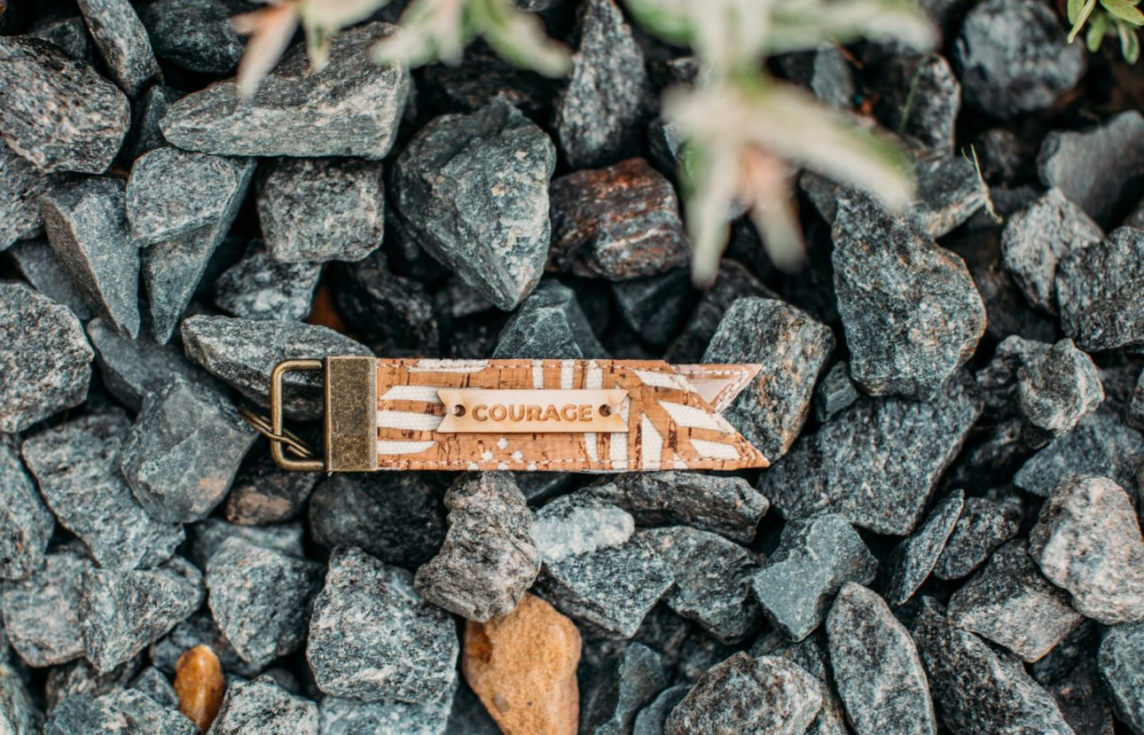 Review of the EXPLORER Keychain Luggage Tag