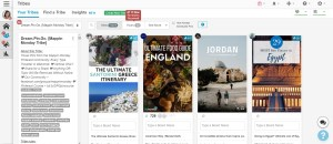 Tailwind for Pinterest Tribes best blogging tools