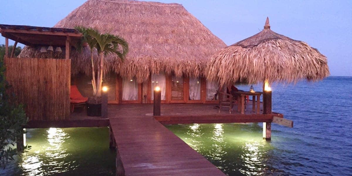 Aruba Ocean Villas, Savaneta, Aruba