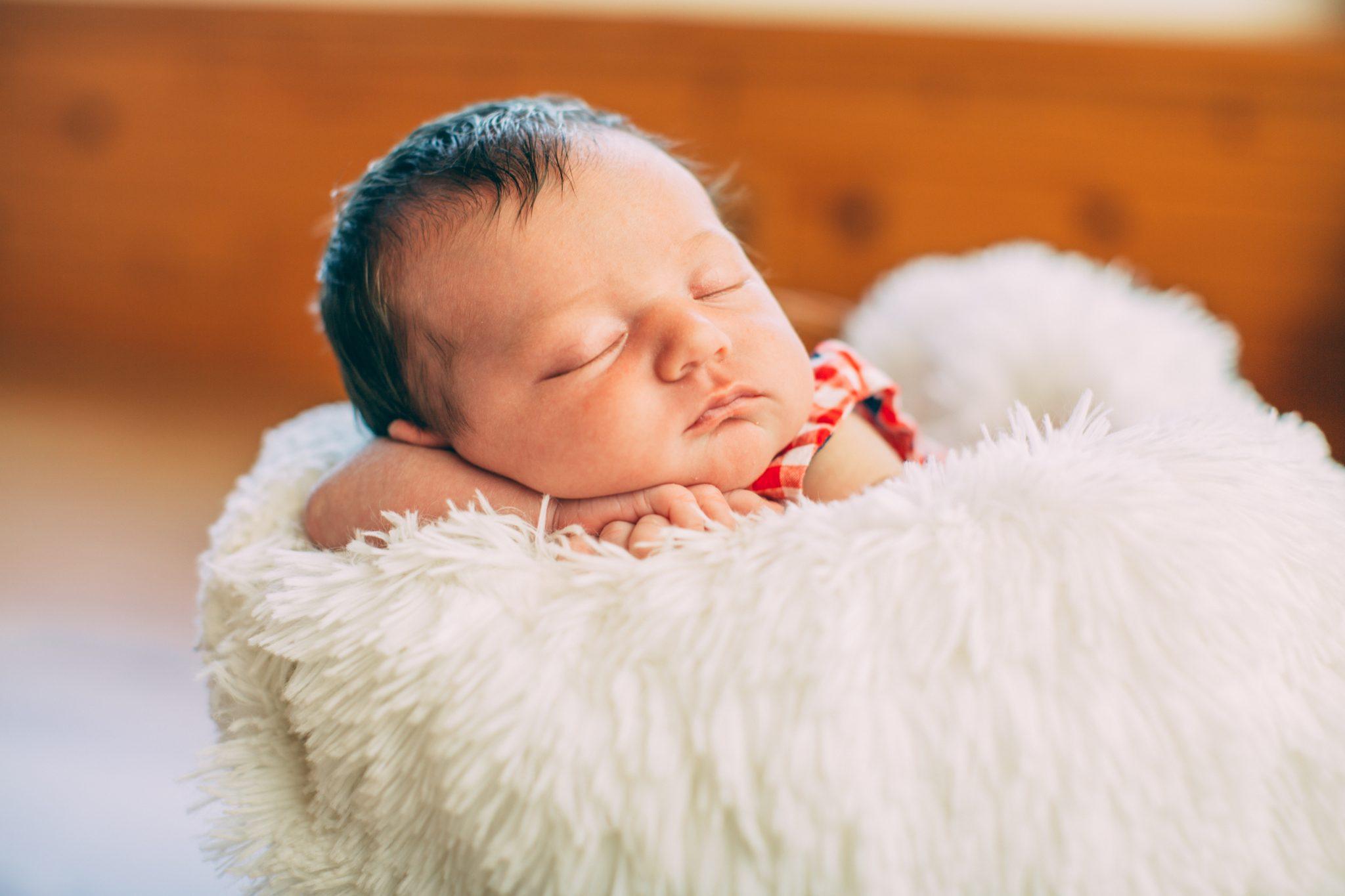Meet My Beautiful Niece – Claire!