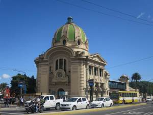La Plata the capital city of the Province of Buenos Aires