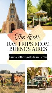 8 Best Day Trips From Buenos Aires by Travel Experts