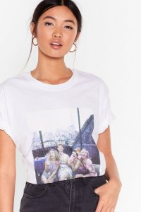 Sex and the City Graphic Tee