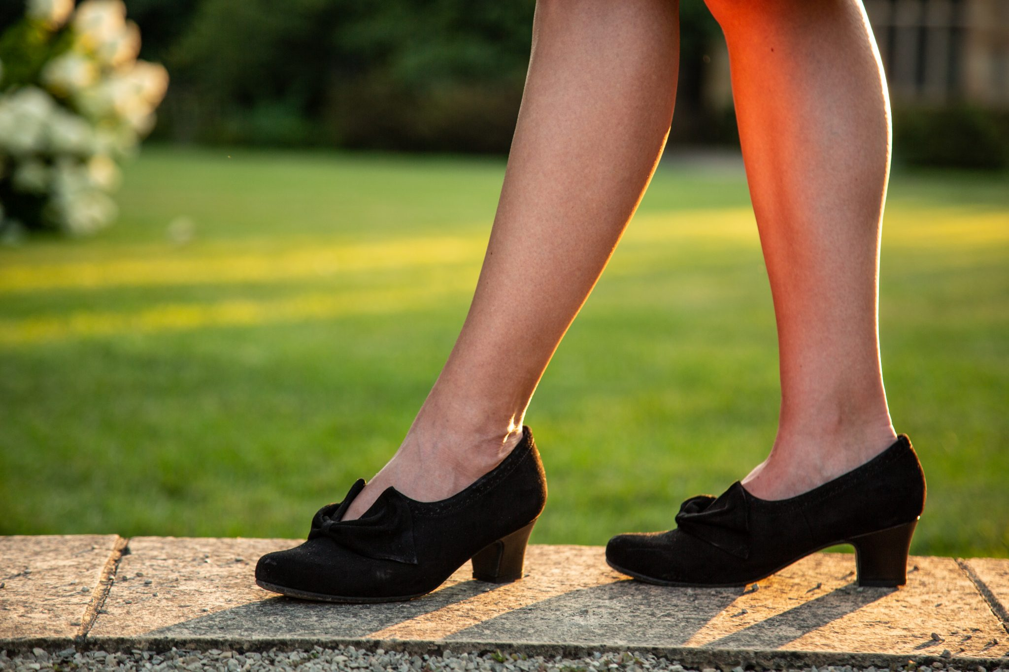 Honest Review of Hotter Shoes for Heels and Sneakers