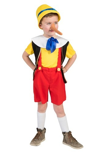 childs-pinocchio-costume