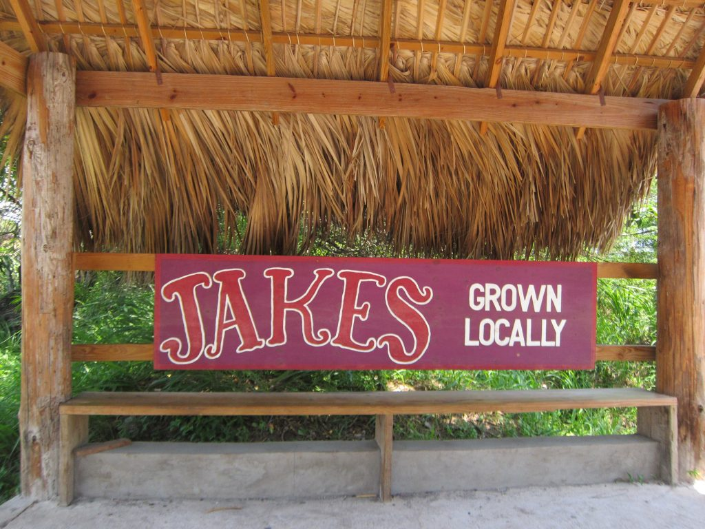 South Coast, Jake's bohemian-inspired rooms, bungalows, cottages and villas