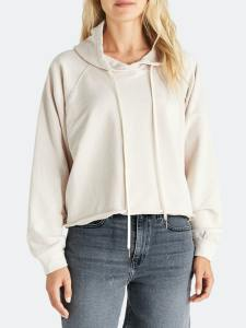 ÉTICA Maisie French Terry Boxy Hoodie