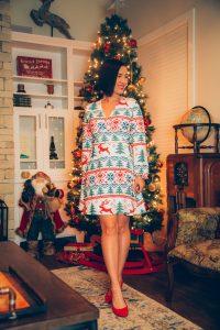 Shinesty Christmas Dress