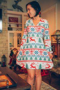 Shinesty dress