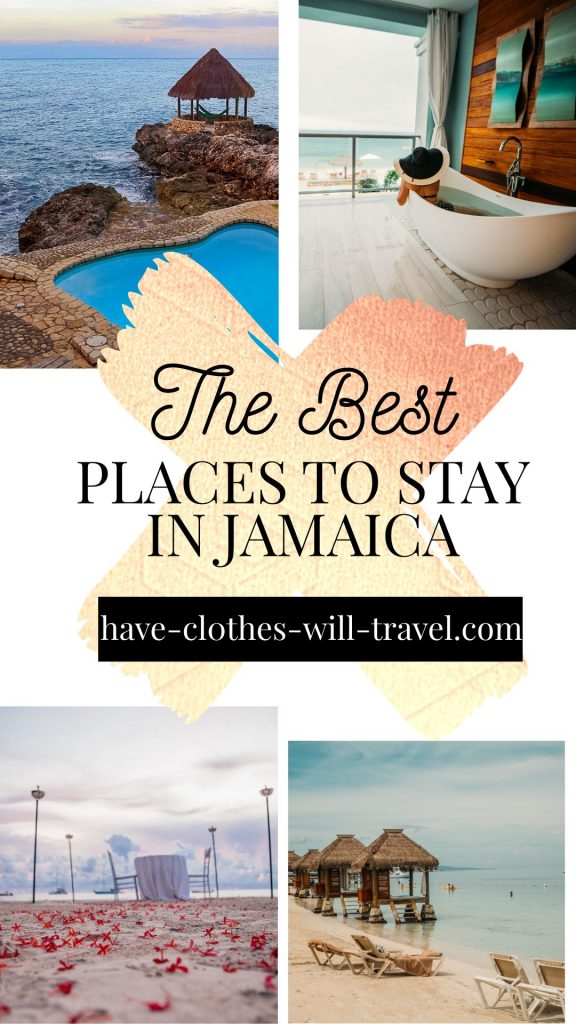 Best Places to Stay in Jamaica According to Travel Experts