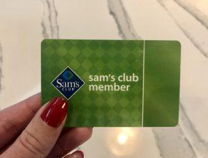 Sam's Club December Sale