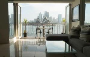 Sydney Luxury waterfront & amazing views