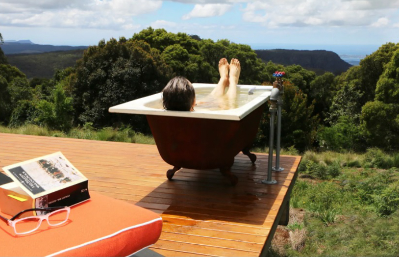 Spiral House - Luxury Couples Retreat