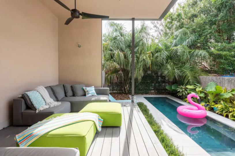 Historic Neighborhood, Modern Home & Amazing Pool