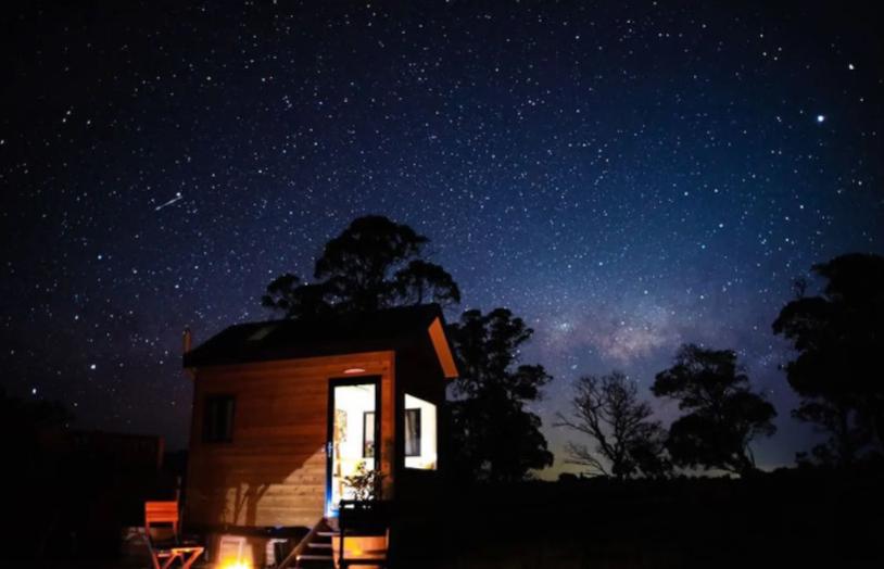 Kates Paddock - Tiny Home w/ Kangaroos & Gumtrees