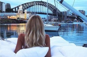Magical Yacht Stay Sydney Harbour
