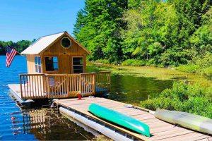 The Loveboat Retreat