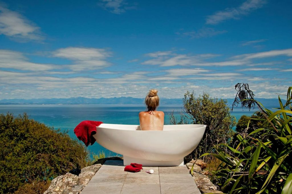 Rocky Point Hut, romantic & adventurous getaway