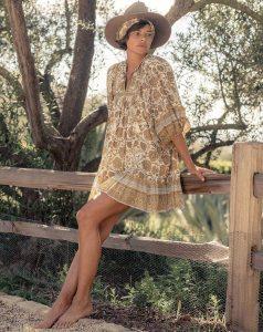 magdalena mini dress sita