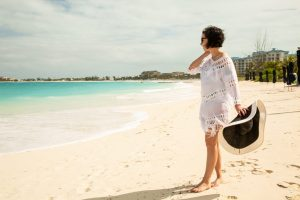Turks and Caicos Packing List - swimwear and cover ups are a must
