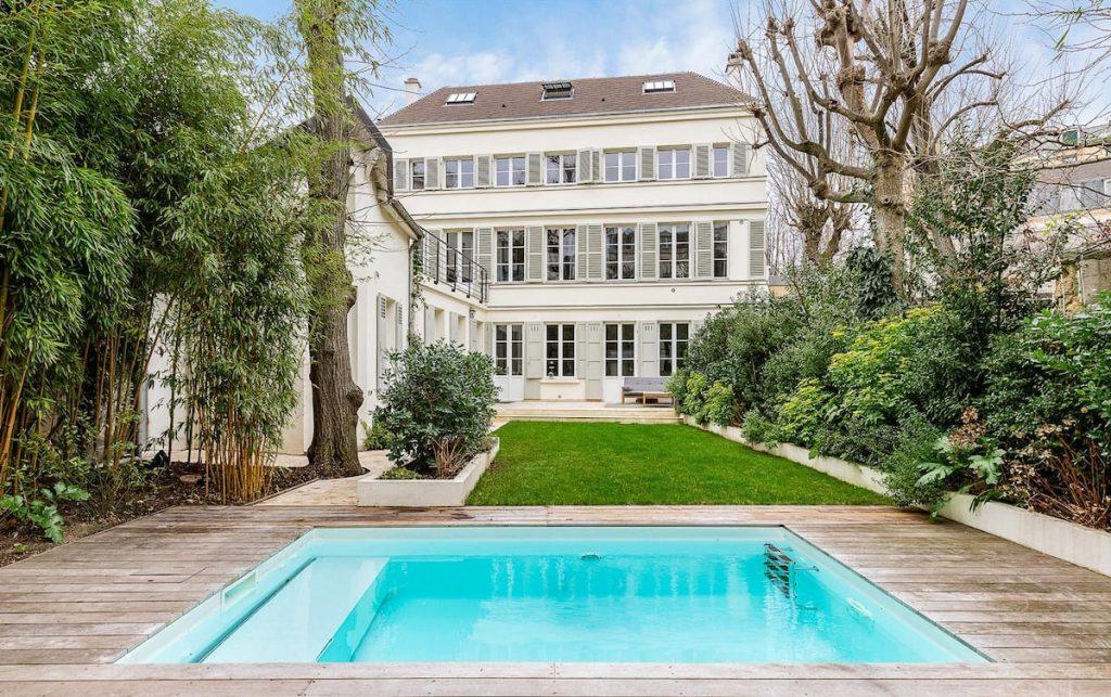 Maison Privée Paris, France, France
