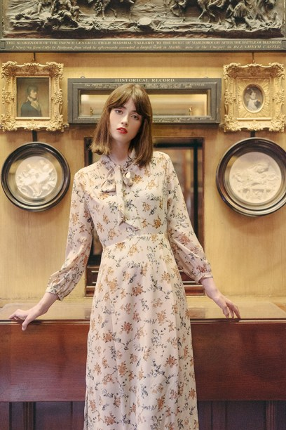 Modest Dresses for Women by Miss Patina