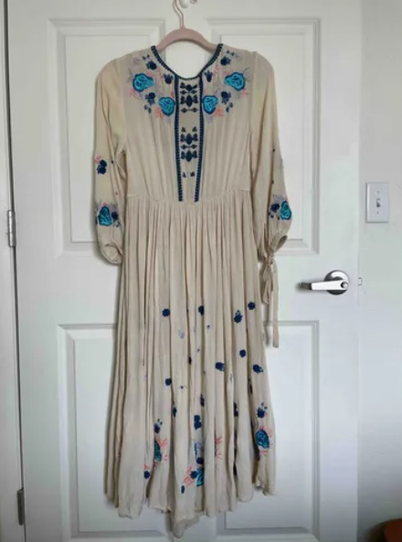 Where to Buy Affordable Boho Clothes Online