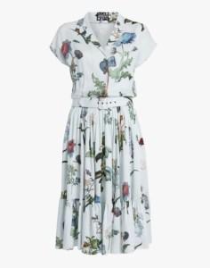 Lena HoschekSigns Of Spring Shirt Dress